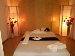 Thai Wellness Massage Basel