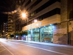 Tryp Castellon Center
