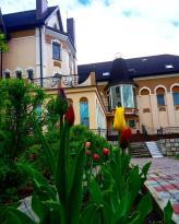 Eco Hotel Bogorodsk