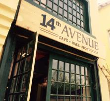 14th Avenue Cafe Grill & Bakeshop