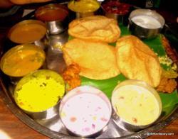 Naivedhyam Noida