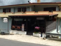 Bar Pizzeria Goddi