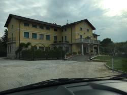 Hotel Ristorante La Pina