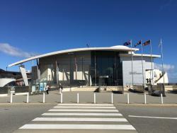 พิพิธภัณฑ์การเดินเรือออสเตรเลียตะวันตก