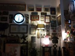 Cafe-Museo Revolucion
