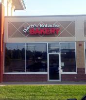 Barb's Kolaches
