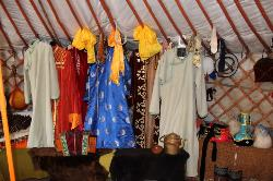 Museum of Oirat-Mongolian Nomad Culture