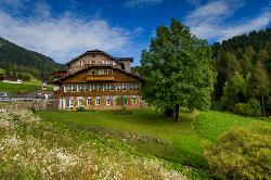 Mountain Hotel Zaluna