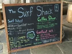 The Surf Shack Curracloe