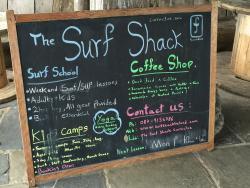 The Surf Shack Curracloe