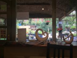 The Flying Teapot Cafe & Garden