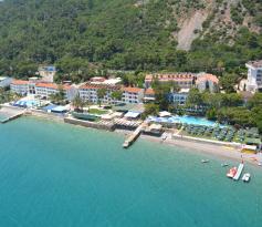Club Otel Rama