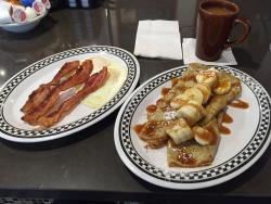 Cozy Corner Diner & Pancake House