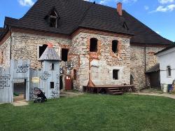 Vildstejn Castle
