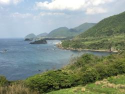 Tango Matsushima Outlook