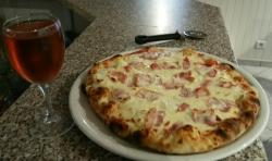 Pizzeria la Pergola