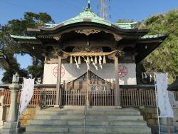 Mekari Shrine