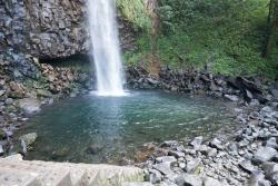 Anai Valley Waterfall