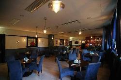 Ambrosia-restaurant