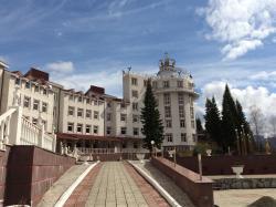 Hotel Korona Altaya