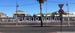 Puerto Deportivo Noray