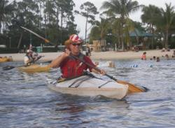 Kayak Tours with Mike Devlin