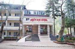 Asiyan Hotel