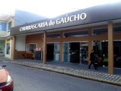 Restaurante E Churrascaria Etc E Sal Do Gaucho