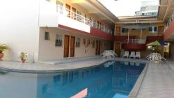 Tropicanas Apart Hotel