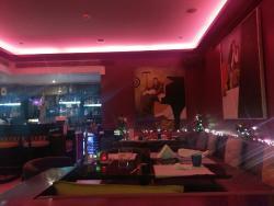 Le Cafe Sursouk