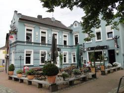 Markt Grill Heisse Theke