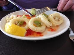 Gannet Restaurant