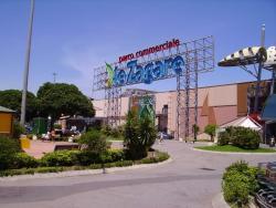 Le Zagare - Parco Commerciale