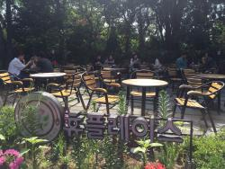 Hyu Peul Re Iseu Cafe