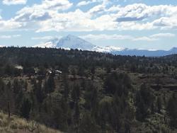 Alder Springs Trail