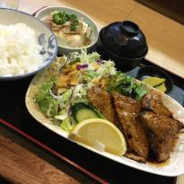 Combo meal specialty restaurant Iteteya