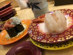 Sushi Zammai Joto