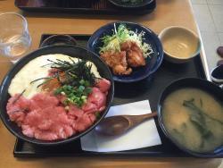 Asahina Shokudo