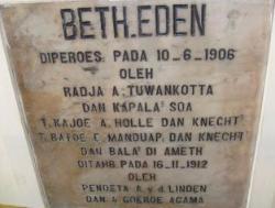Beth Eden