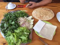 地道越南餐廳