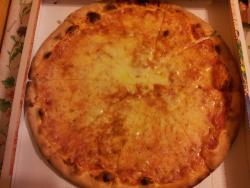 Istanbul Kebap-Pizza