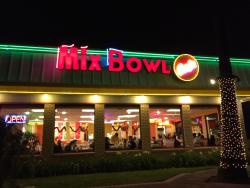 Mix Bowl Cafe