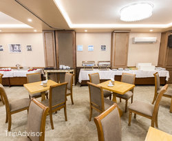 Meeting Rooms at the Alagon Central Hotel & Spa