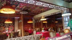 Zlata Praha Restaurant