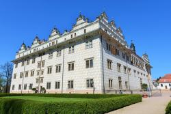 Litomysl Castle Hill