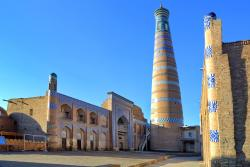 Islam Khodja Complex