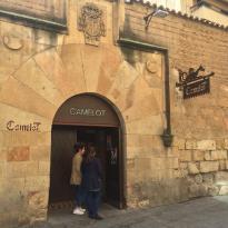 Camelot Salamanca