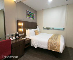 Hotel Clover