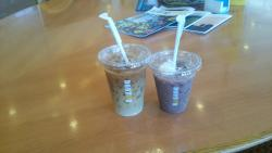 Doutor Coffee Shop Date