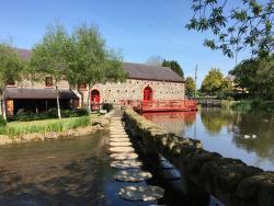 Riverdale Barn
